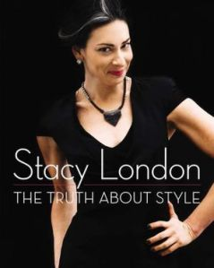 stacy london_the truth about style