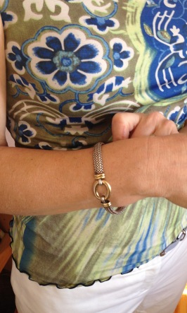 wardrobe consult - accessories pairing