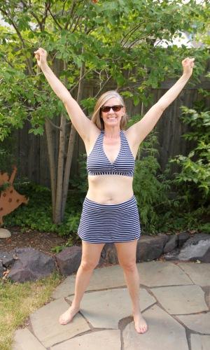 bikini power