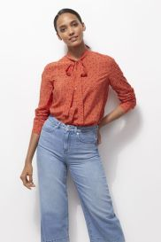 french-connection-women_s-mara-dot-ls-tie-neck-shirt-blouse-___65__-french-connection-women_s-detroit-denim-flared