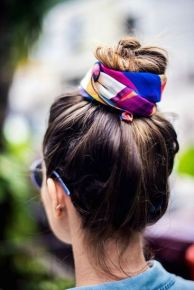 scarf_bun