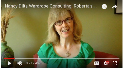 ndwc_Roberta's A Year of Style video
